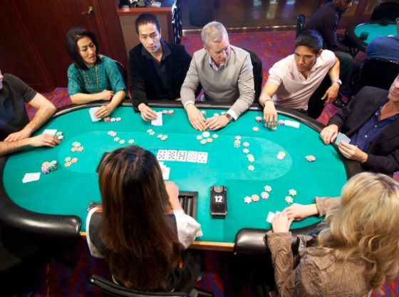 Play Poker Online Today and Regularly Win