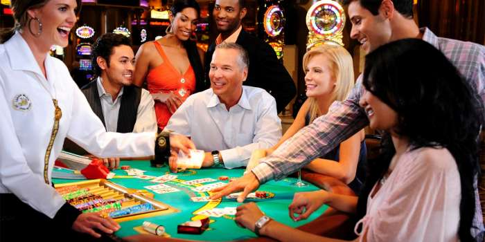 Casino Texas Hold'em Affiliates