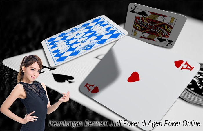 Information regarding Playing Online Poker