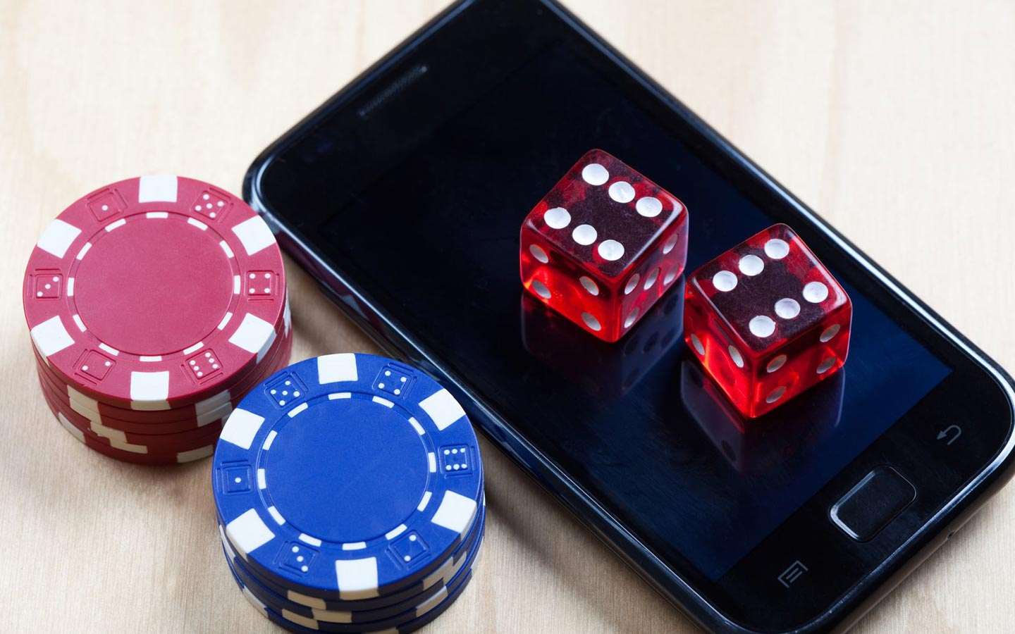 Mobile Casino Sites - A Change in the World of Gambling