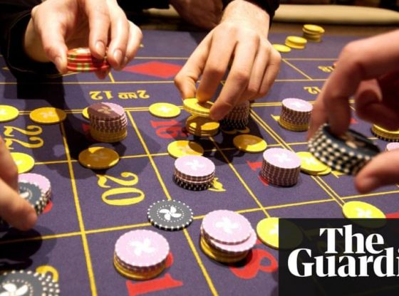 Approach to Roll With 98% Of Craps Table Athletes