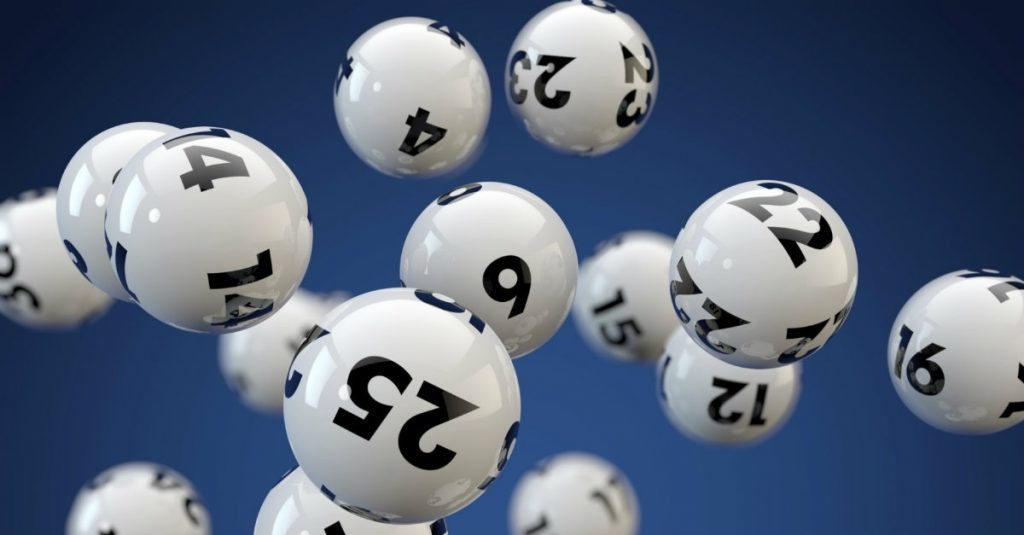 Do These Things When Participating in a Lottery