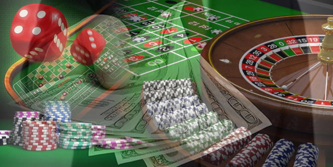 Online Casino Incentive Money Some Limitations Might Use