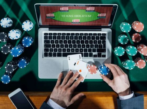 Online Slot machine - Why These Ports Are the Reasonable Option