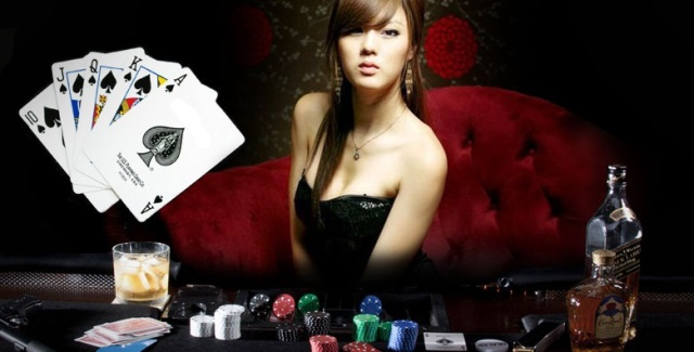 String Betting of Online Poker