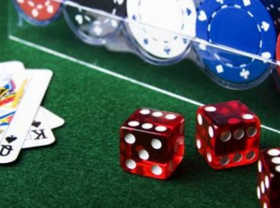 A Review of the Dice Casino Chip