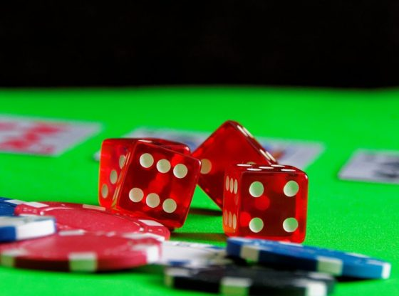 Destination of Online Casino Site Gamings