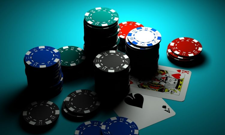 Poker Beginning - A Short Background of Poker