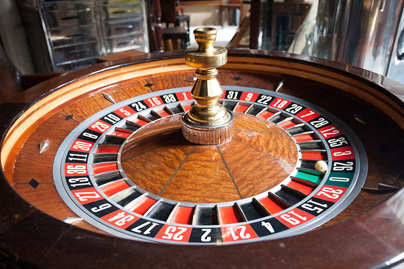 Online Roulette and also Its Background
