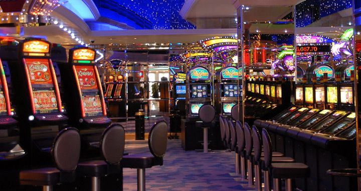 Online Casino Sites - An Overview to Popular Free Gamings