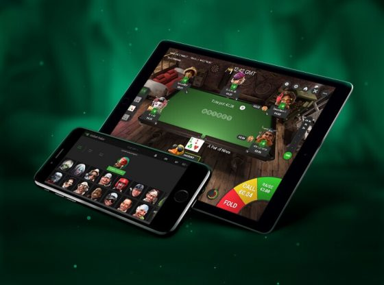 Exactly How Online Poker Is Altering The Future