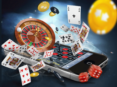Visit A Live Gambling Enterprise