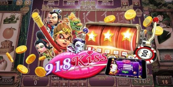 Why Casino Slots Become Popular