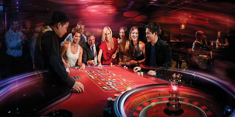 Picking Online Texas Hold'em Sites Intelligently