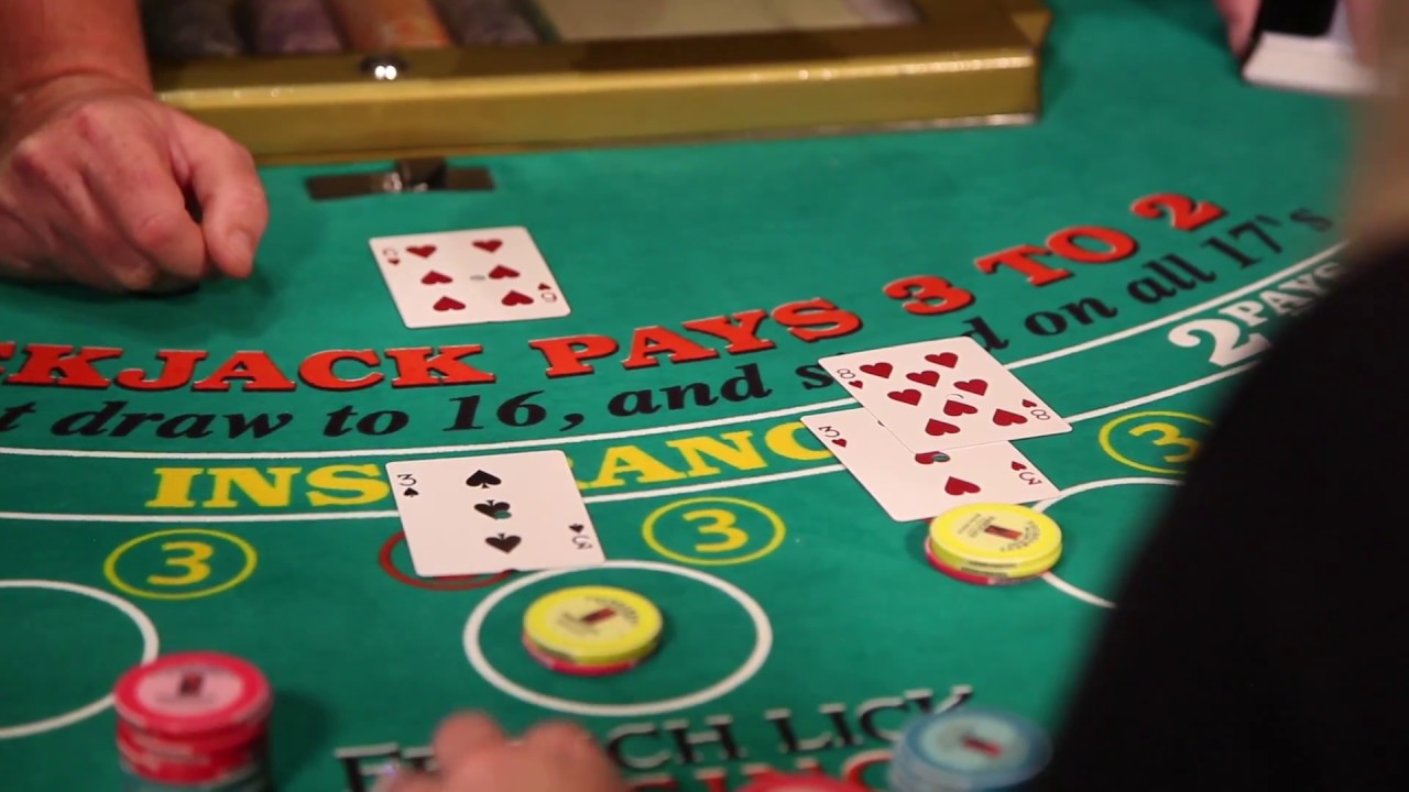 Basics of Poker - Learning the Different Poker Hands