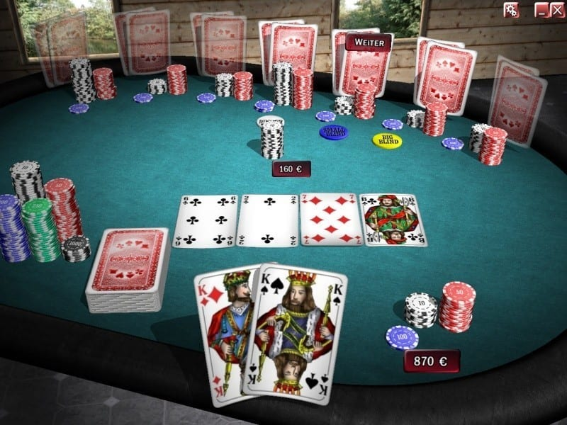 Totally Free Texas Hold'em Money With Any Of The Techniques