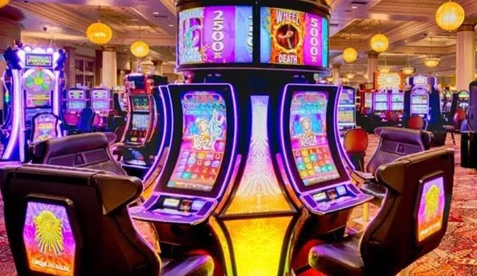 Crucial Points to Know When Playing Casino Site Slot Machine Online
