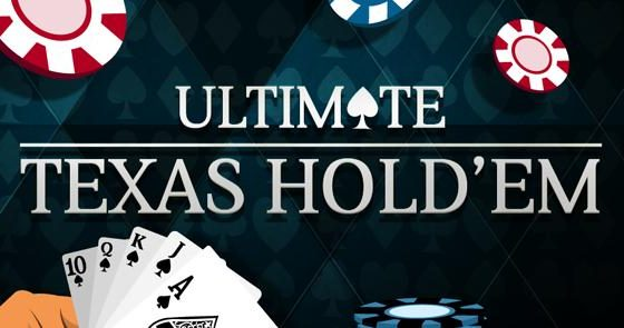 TEXAS KEEP EM POKER TIPS