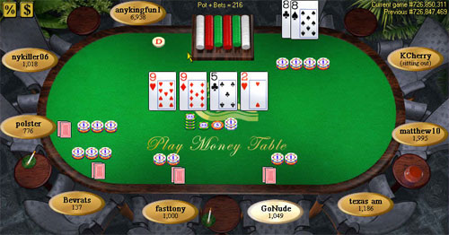 6 Benefits Of Online Poker