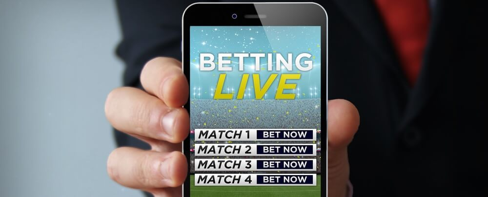 Which bookmarker is the best for wagering on a cricket match in India?