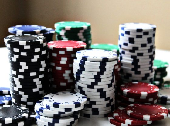 Dare To Be An Online Casino VIP - Gambling