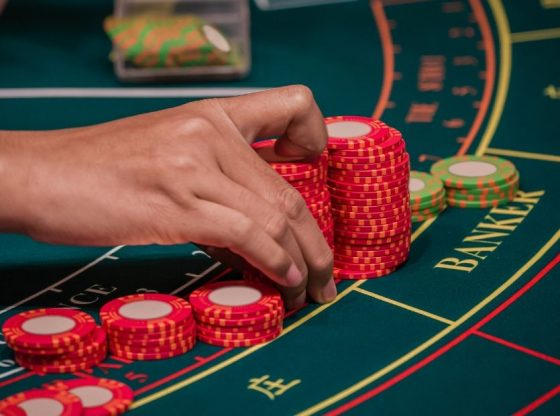 Enjoy Exclusive Facilities Of Gaming And Play Casino Online - Gambling