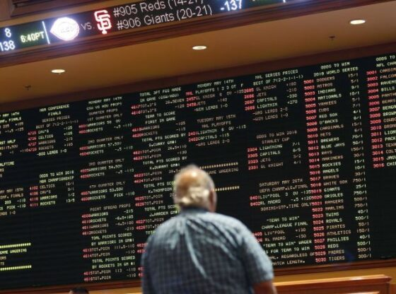 Exactly How To Stay On Top Of The Rate Of Durable Betting On NBA