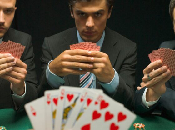 Which Online Poker Sites Does A HUD Permit?