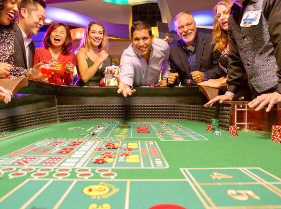 Casino Resources Google Site