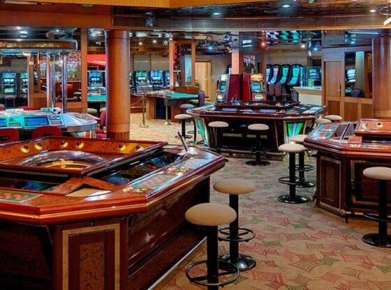 Casino Poker - Not For Everybody