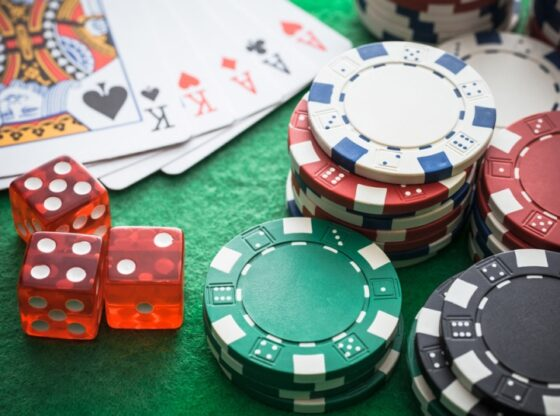 What You Required To Know Regarding Casino Poker