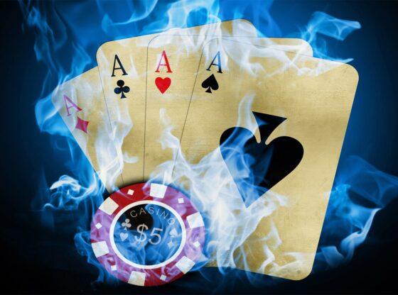 Nine Ways To Prevent Gambling Burnout