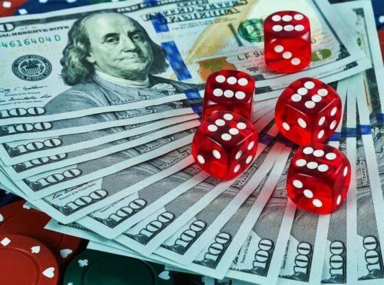 Methods To Enhance On Casino Poker