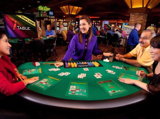 Casino Poker The 6 Figure Out Obstacle