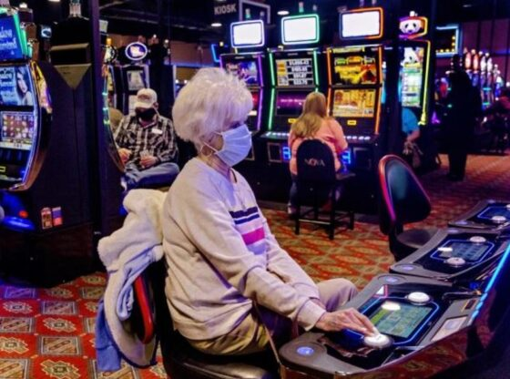 The Way To Make $1,000,000 With Casino