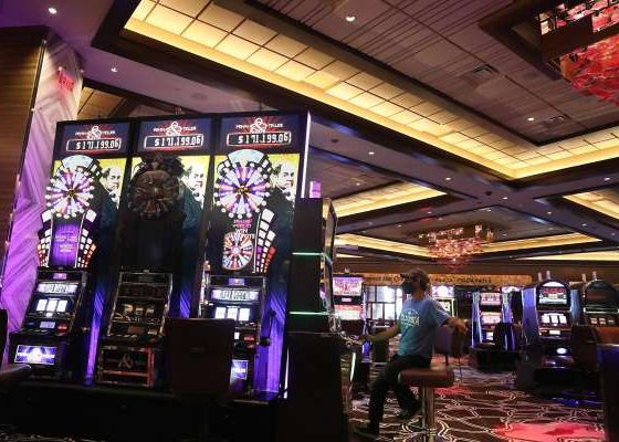 The War Against Online Gambling