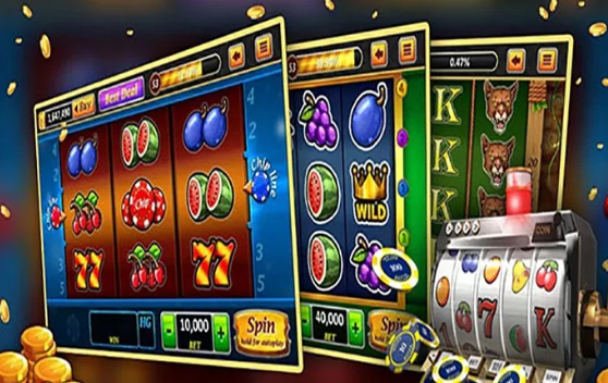Five Strong Reasons To Prevent Online Casino