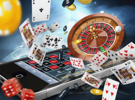 Have a look to the variety of game selections at gclub casino site