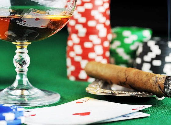The Right Way To Study Online Casino Winning