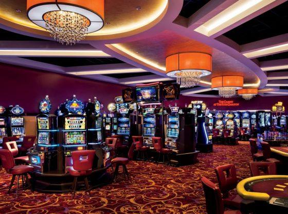 The Debate Over Gambling