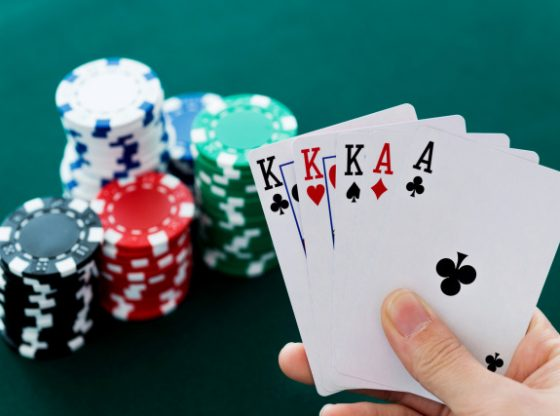 Marriage And Casinos Have Extra In Frequent Than You Assume