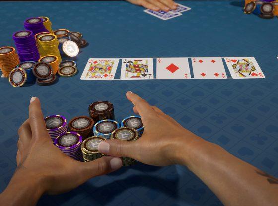 Six Ways Sluggish Economy Modified My Outlook On Gambling