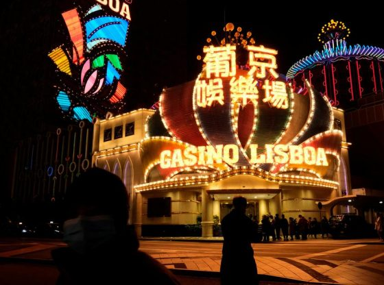 Ways You may Reinvent Casino Without Looking Like An Novice
