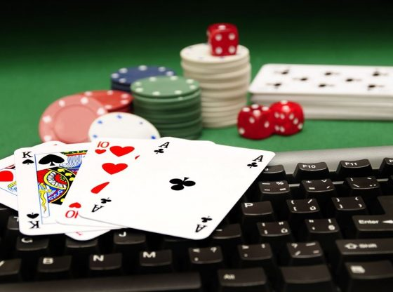 The Distinction Between Casino And Search engines