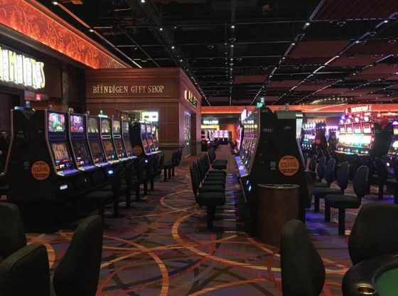Get You To change Your Online Gambling Technique