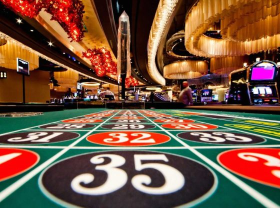 Casino And What You Should Do Right Now