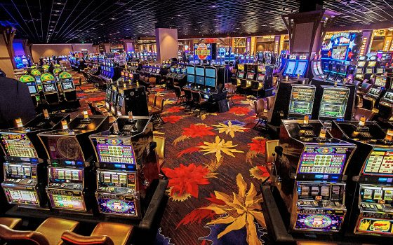 Bought Stuck? Try These Tips to Streamline Your Casino